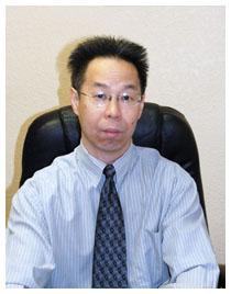 Robert W. Fong