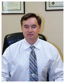 Tommy G. Conlon - Sacramento Bankruptcy Lawyer